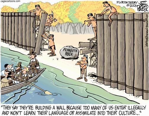 Fronteras y cultura