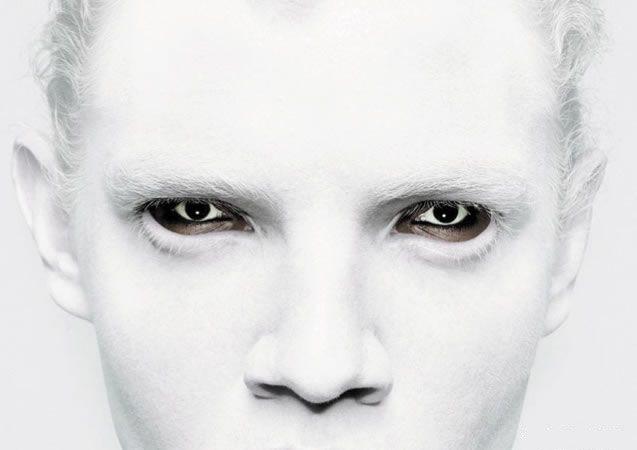 Me pongo una máscara…