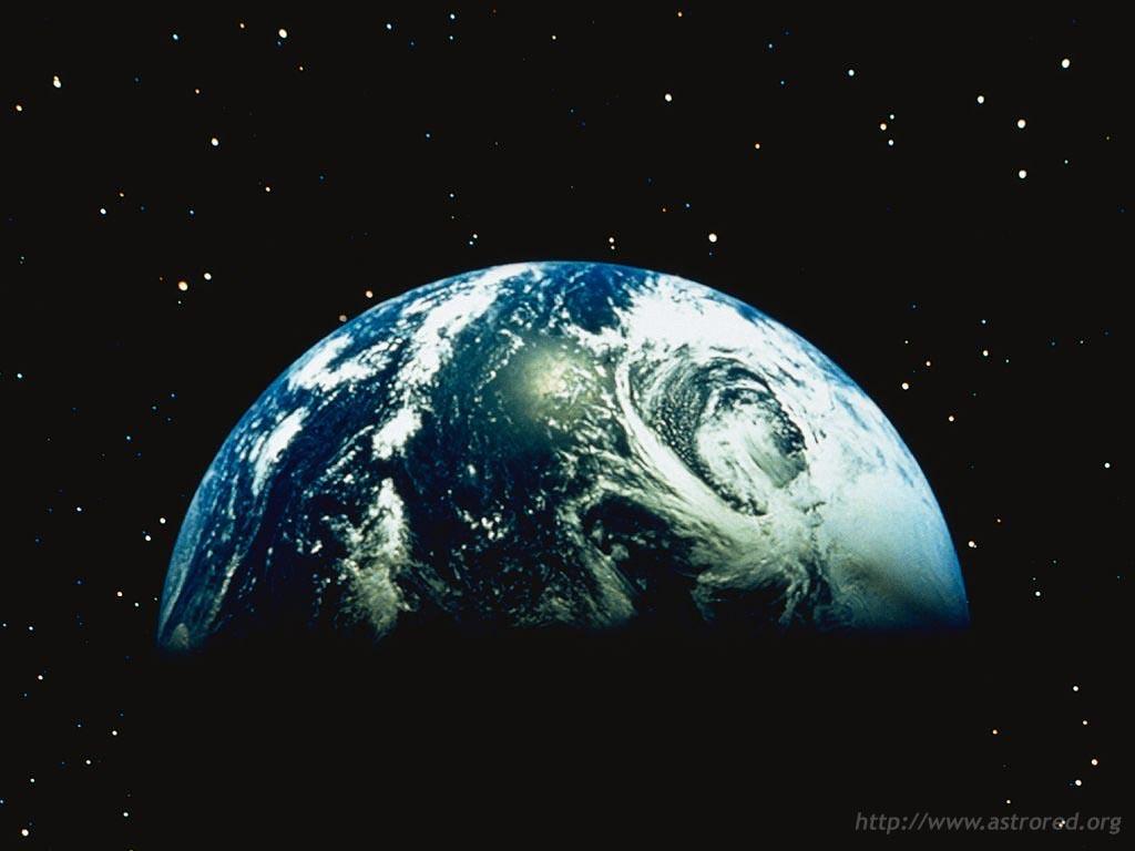El científico y el mundo
