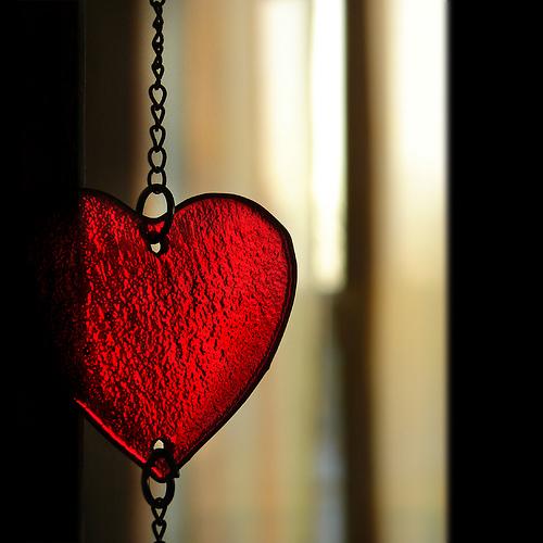 El corazón se acostumbra