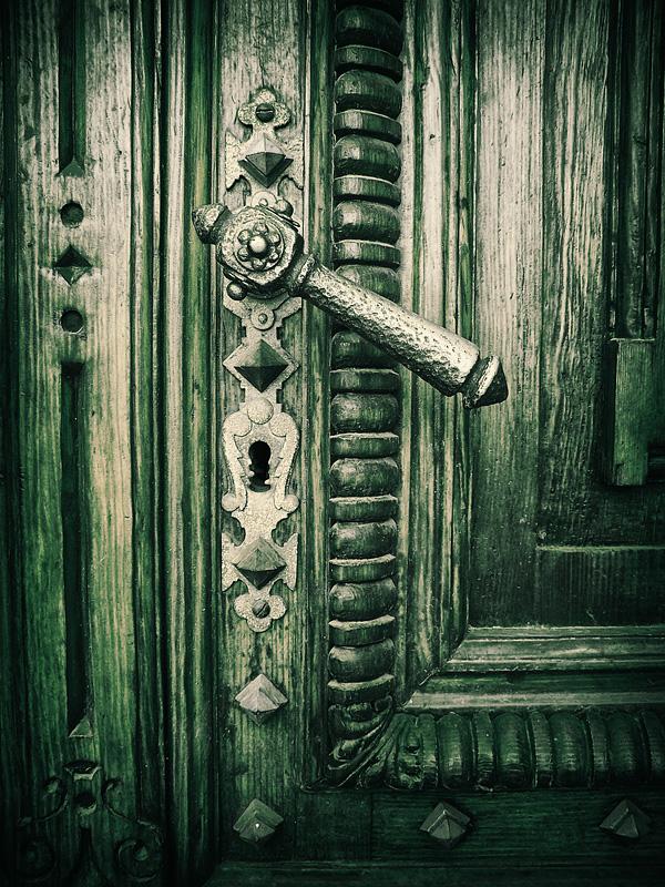 Si cerráis la puerta a todos los errores