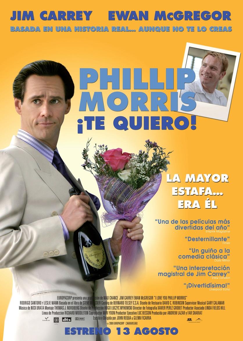 Mentiras – Phillip Morris ¡Te Quiero!