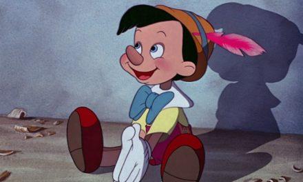 Simbología del cuento Pinocho