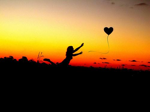 El enamoramiento proporciona cierta emoción y exaltación