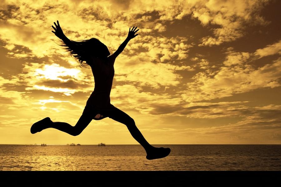 Yo sí sé volar