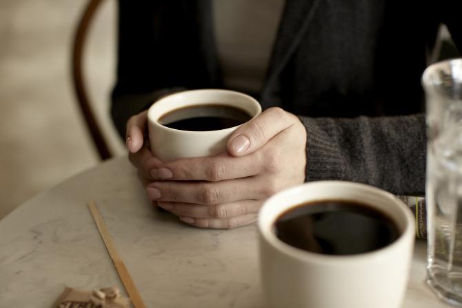 Termínate tu café