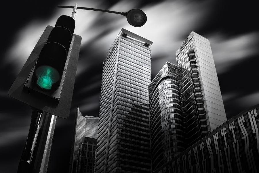 b&n-semaforo-verde