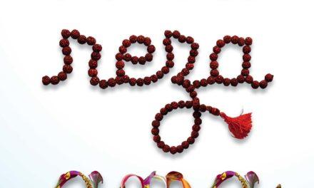 Come, Reza, Ama – Alma gemela