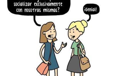 Socializar